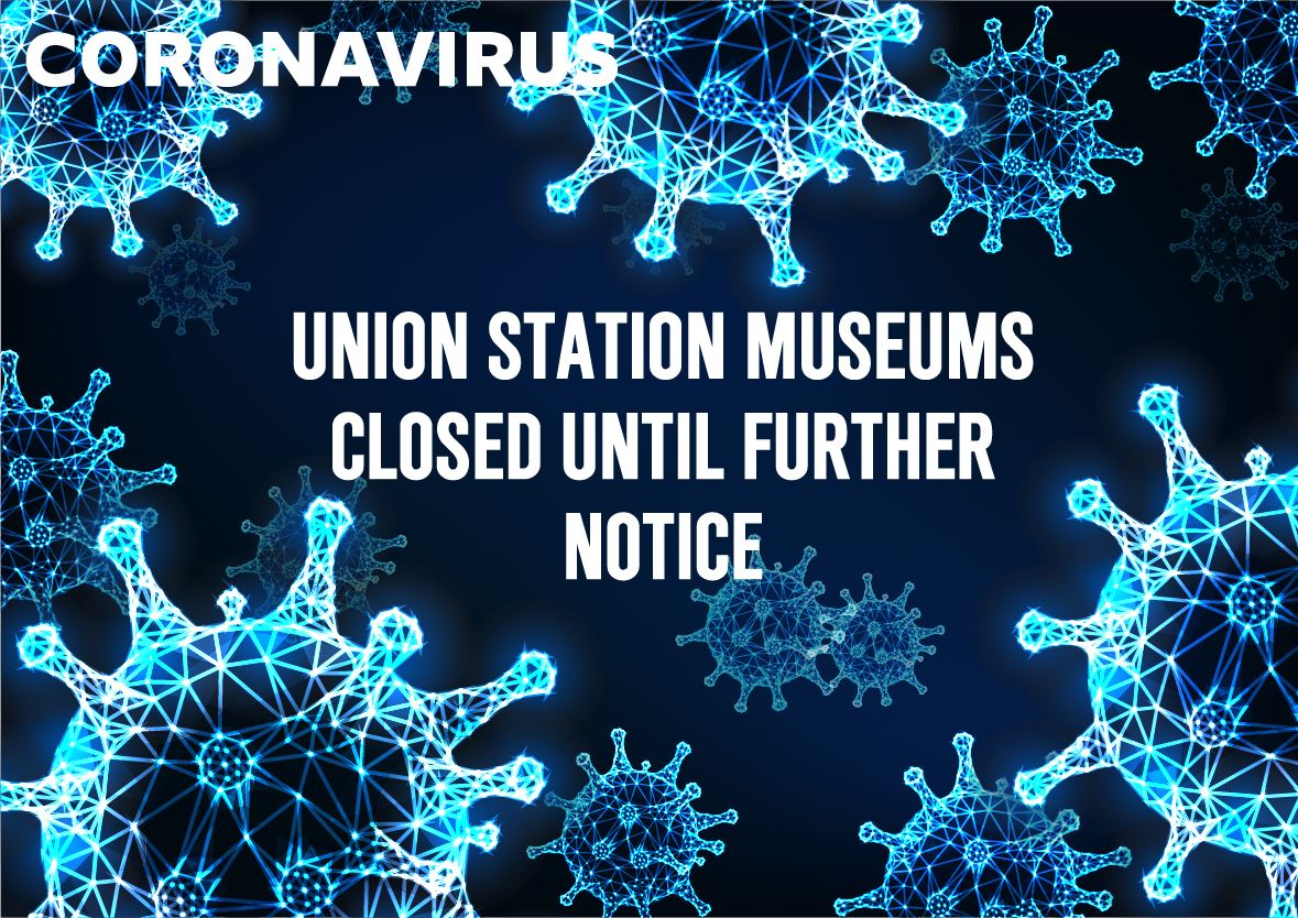 Union Station Temporarily Closed