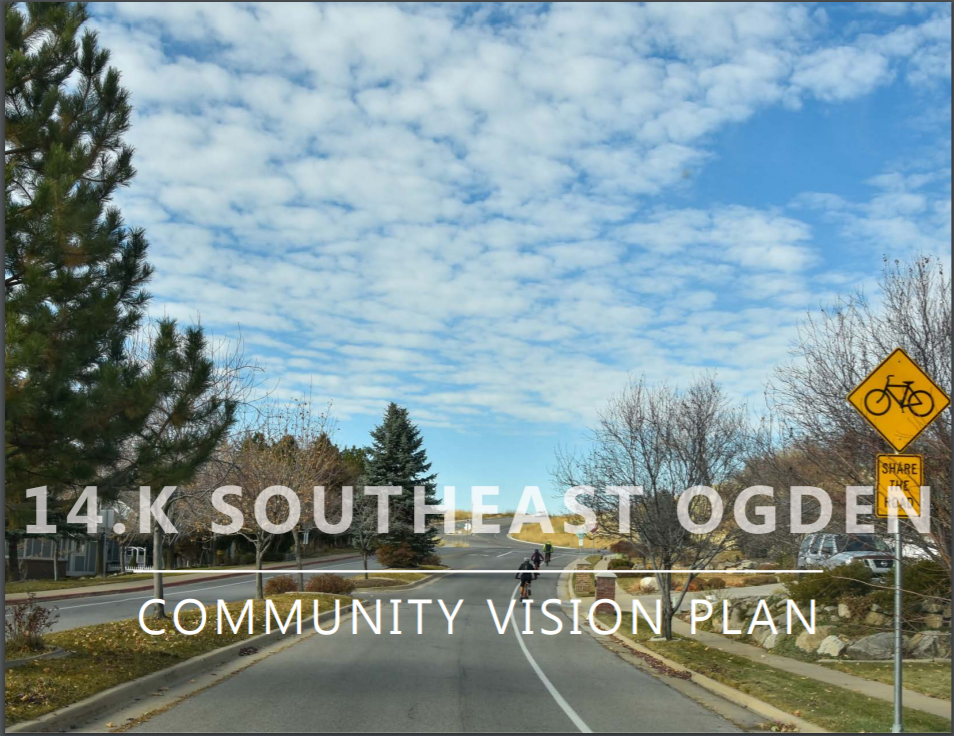 Southeast Ogden Community Plan