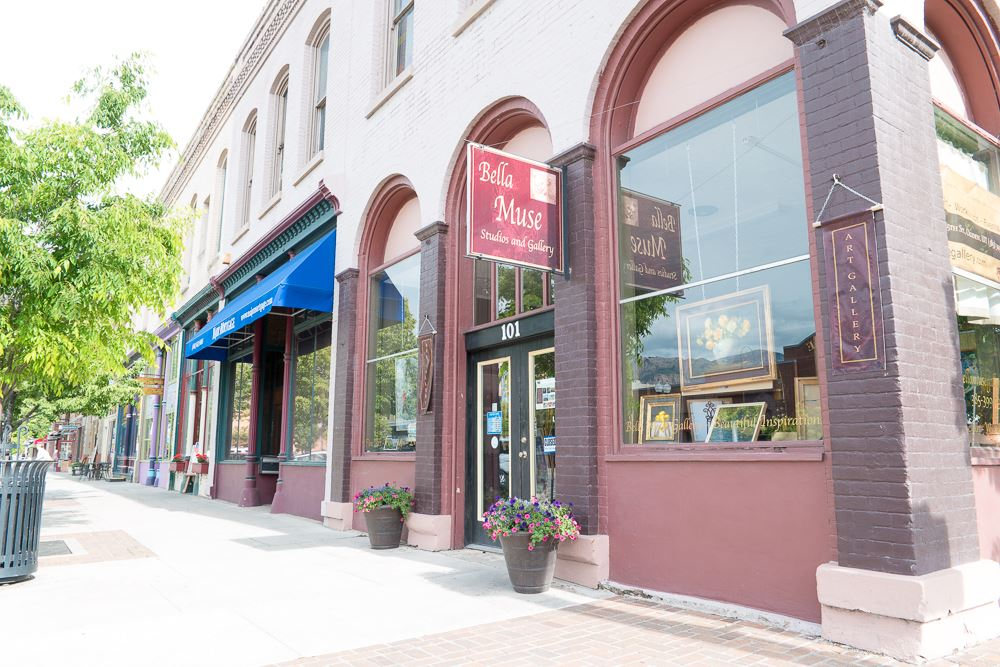 Bella Muse