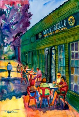 cara koolmees