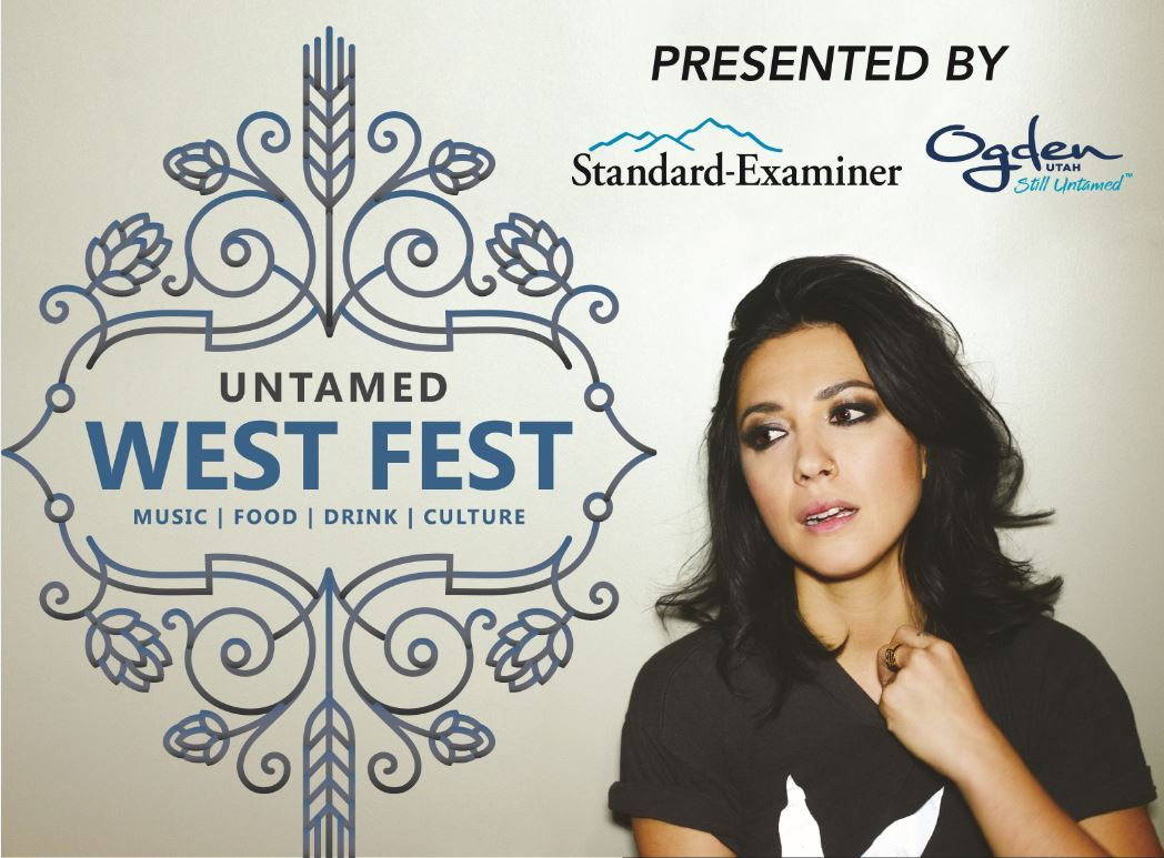 Untamed West Fest Horizontal