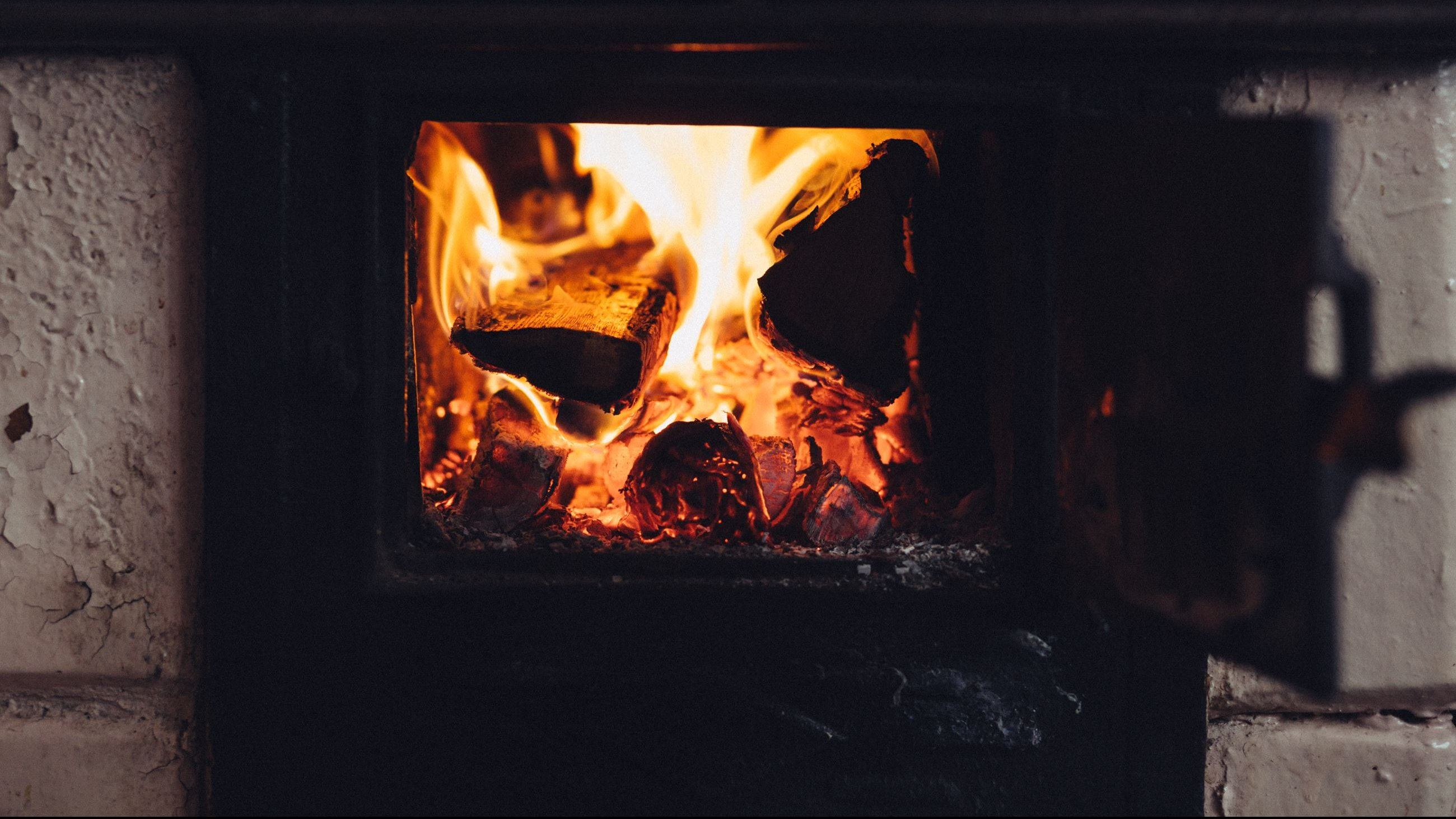 furnace photo (fireplace)