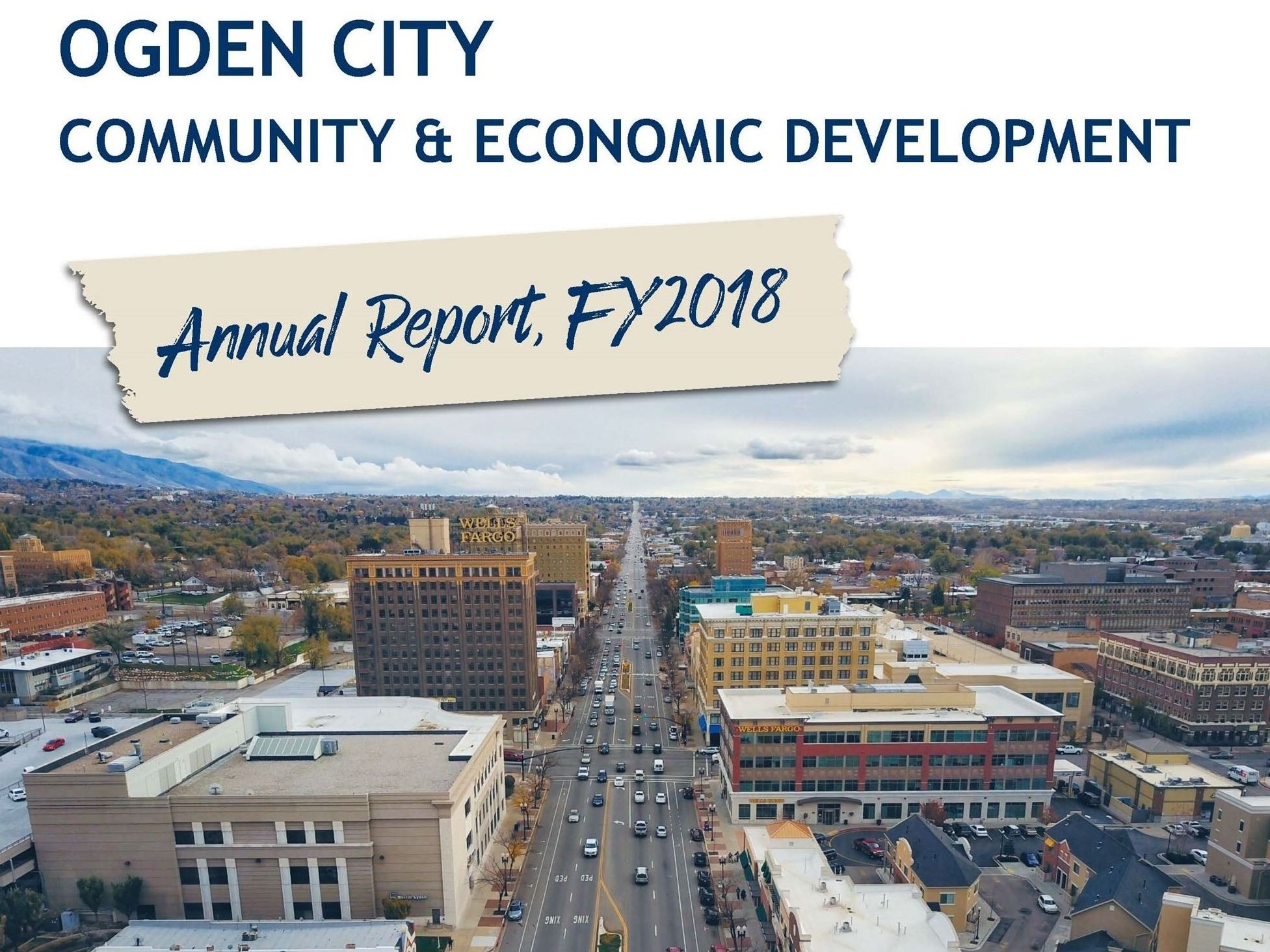 FY18 CED Annual Report