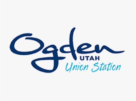Ogden Union Station Logo