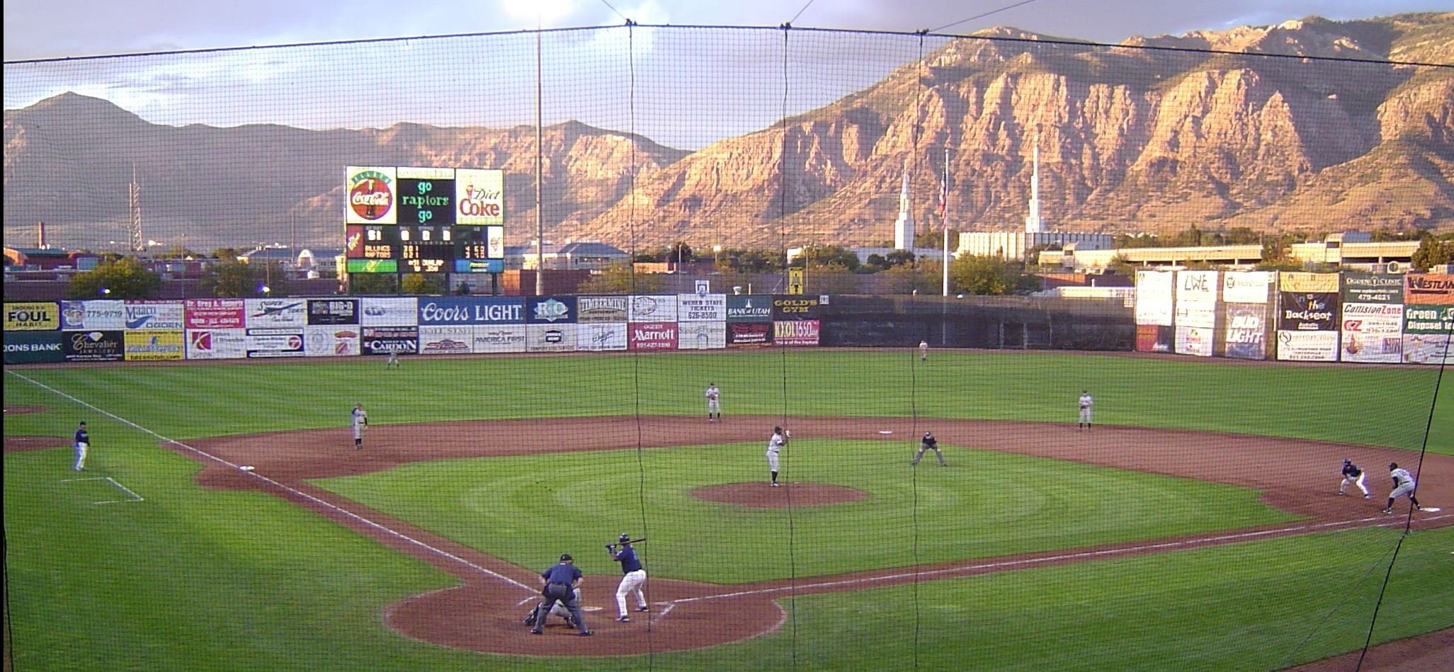 Lindquist Field (2)