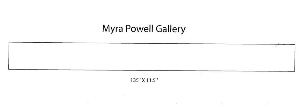 Myra Powell Floor Plan