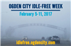 Air quality on February 3, 2017